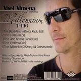 Abel Almena Presents Millennium - Time (Incl DJ Sanny - J Rmx) - 2008
