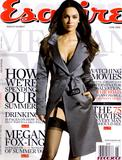 Megan Fox - ESQUIRE Magazine June 2009 Pictures