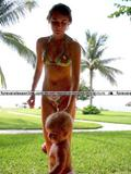 Alexa Vega in a bikini (age 18) in Mexico summer 2006 - 1995 ER: Sleepless in Chicago Photo 30 (Алекса Вега в бикини (18 лет) в Мексике, лето 2006 - 1995 ER: Sleepless в Чикаго Фото 30)
