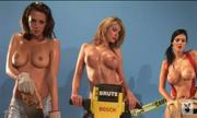 Эротические видеоклипы бенни бенасси