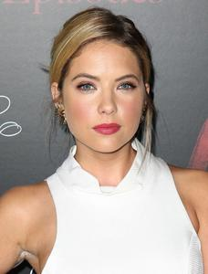 Ashley Benson – Pretty Little Liars Celebrates 100 Episodes May 31,