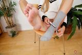 Kylie Nicole - Footfetish 426ojsujcnw.jpg