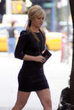 Julia Stiles | Out & about in NY | August 13 | 8 leggy pics