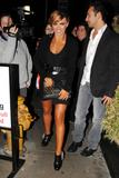 Karina Smirnoff @ STK in Hollywood | November 3 2009 | 7 leggy oldies