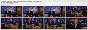 """KATIE COURIC legs - """"CBS Evening News"""" (November 9, 2009) - *legs*"""