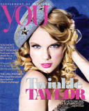 Taylor Swift - You magazine