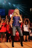 Carrie Underwood @ NBA All-Star game