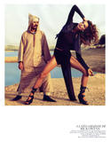 Vogue Magazine (2010) France