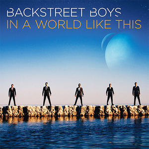 Backstreet Boys - In A World Like This (2013) mp3 320kbps