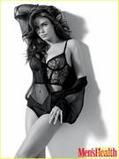 Jenna Dewan - Men's Health December 2011
