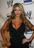 Rosa Mendes @ WWE SummerSlam Kickoff Party in Hollywood, August 13, 2010