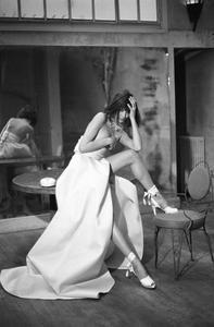 Carla Bruni sexy Jean Marie Perier Photoshoot