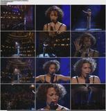 Whitney Houston - I Will Always Love You (VH1 Divas 1999) - SDTV