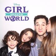 """Girl Meets World"" Promo Pics"