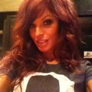 Christy Hemme-Twitter Pics