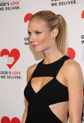 Gwyneth Paltrow - God�s Love We Deliver Golden Heart Gala in NY 10/15/12