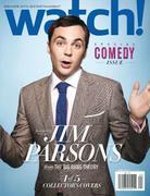 Jim Parsons Watch! April 2012