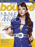 Namie Amuro - Japanese Mag, bounce July 07 Scans (x 3)