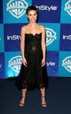 Natalie Portman - InStyle Magazine's 7th Annual Golden Globe