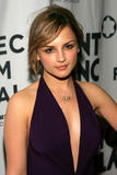 Rachel Leigh Cook @ Montblanc De La Culture Award