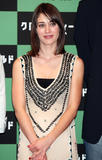 "Lizzy Caplan @ ""Cloverfield"" Press Conference in Tokyo, Japan, April 2, 2008"
