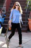 Drew Barrymore @ a restaurant in Hollywood, October 5, 2008 - 57HQ